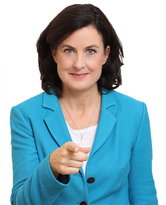 Coching für Frauen mit Maren Wölfl
